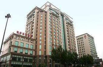 沈阳黎明国际酒店
