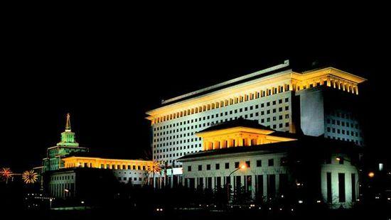 中央军委大楼