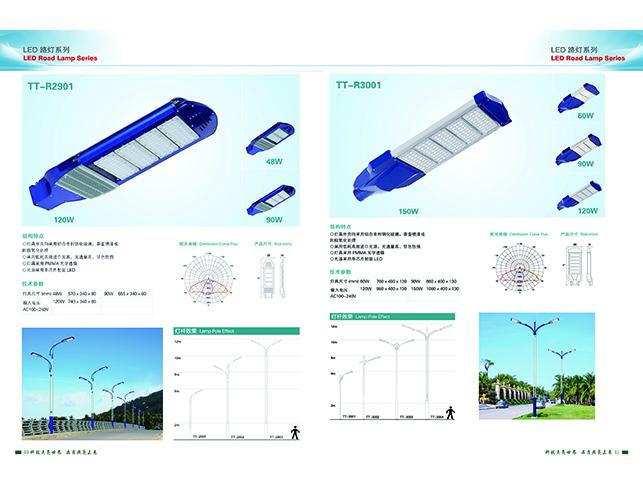 LED路灯生产厂家