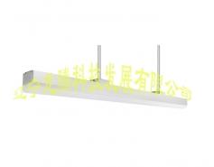 LED感应支架灯
