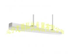 LED应急支架灯