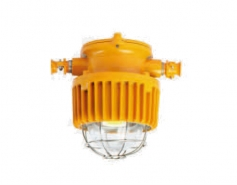 LED球形巷道灯